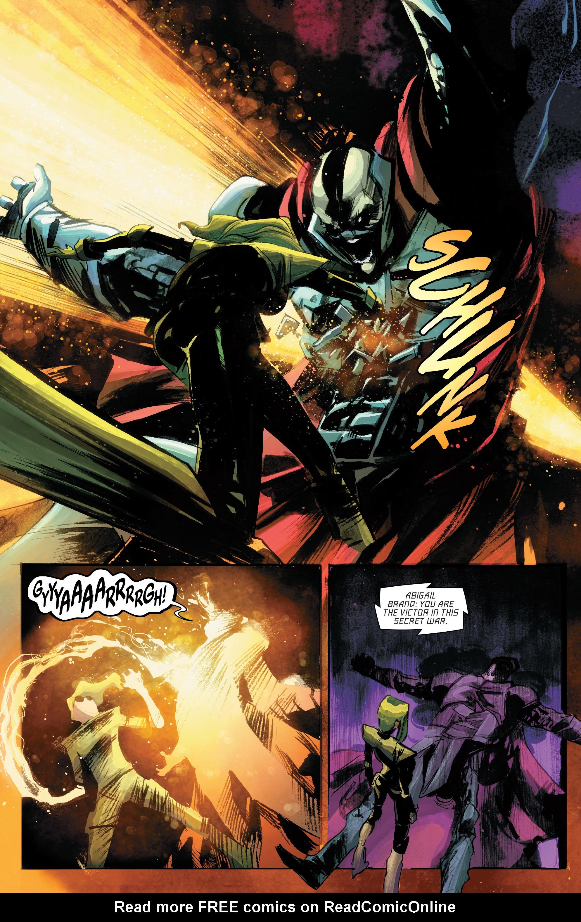 Read online Siege (2015) comic -  Issue #1 - 3