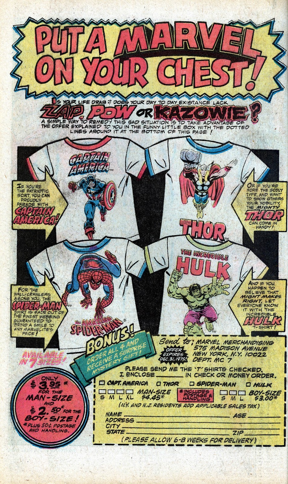 Giant-Size Spider-Man (1974) issue 5 - Page 34