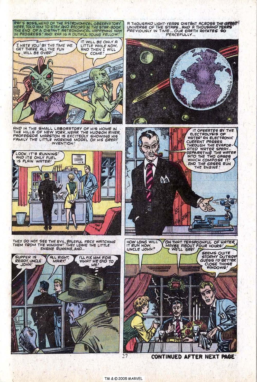Uncanny X-Men (1963) issue 88 - Page 29