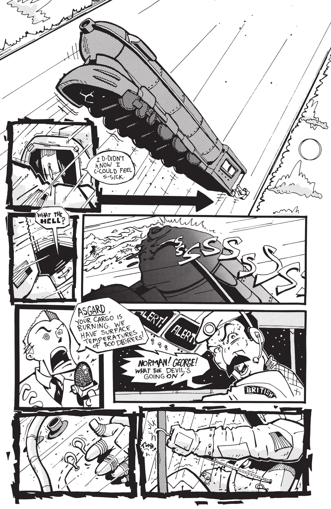 Read online Scud: The Disposable Assassin: The Whole Shebang comic -  Issue # TPB (Part 2) - 44