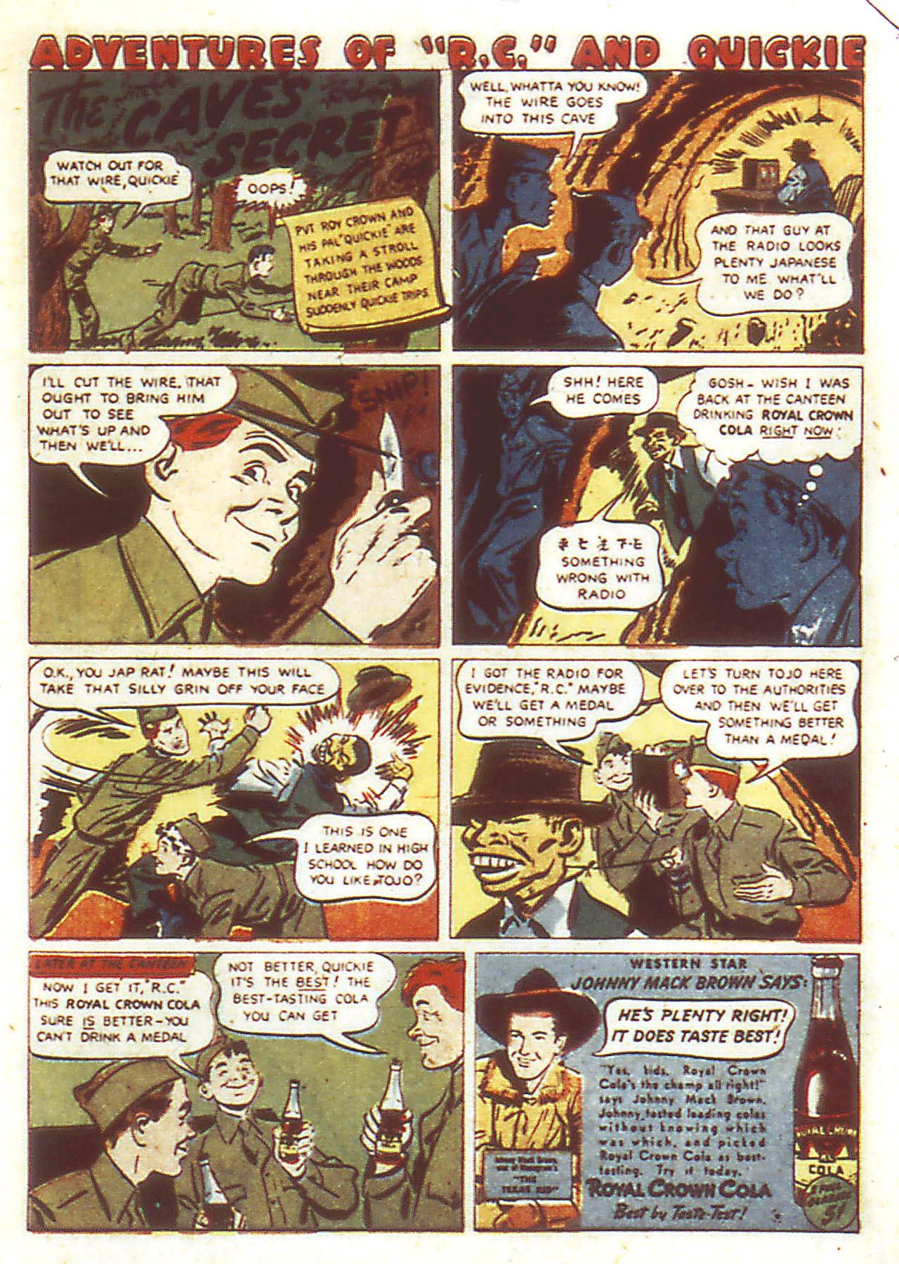 Detective Comics (1937) 86 Page 14