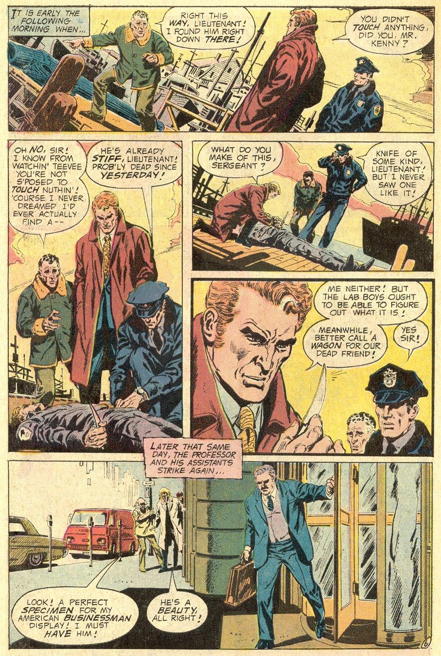 Read online Adventure Comics (1938) comic -  Issue #438 - 7