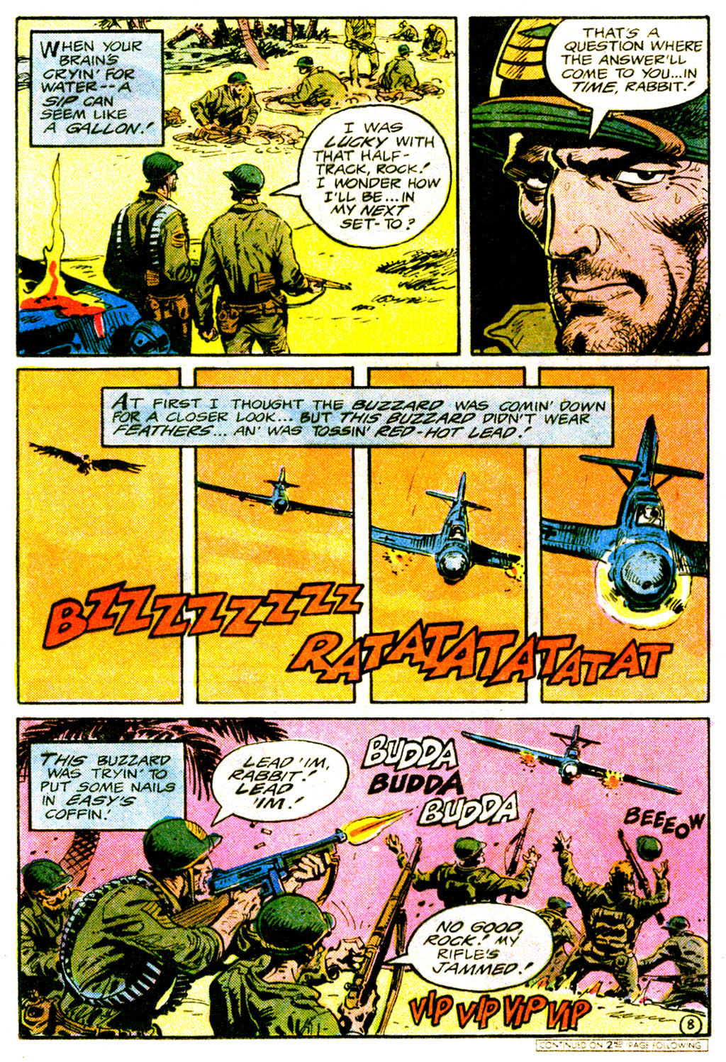 Sgt. Rock issue 366 - Page 11
