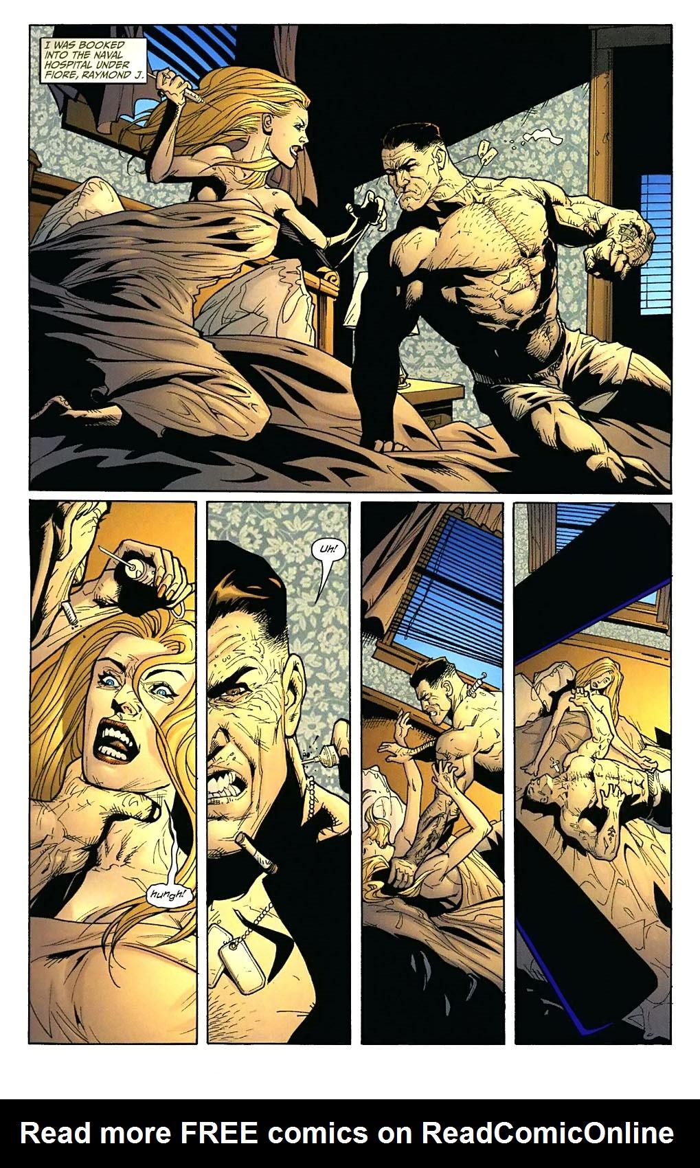 Read online Team Zero comic -  Issue #1 - 22