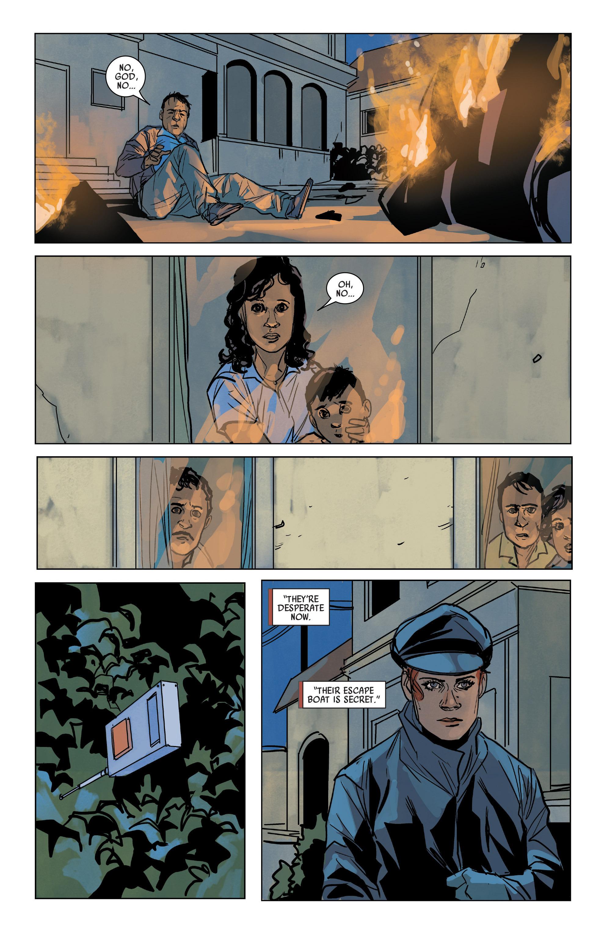 Read online Secret Wars: Last Days of the Marvel Universe comic -  Issue # TPB (Part 1) - 235