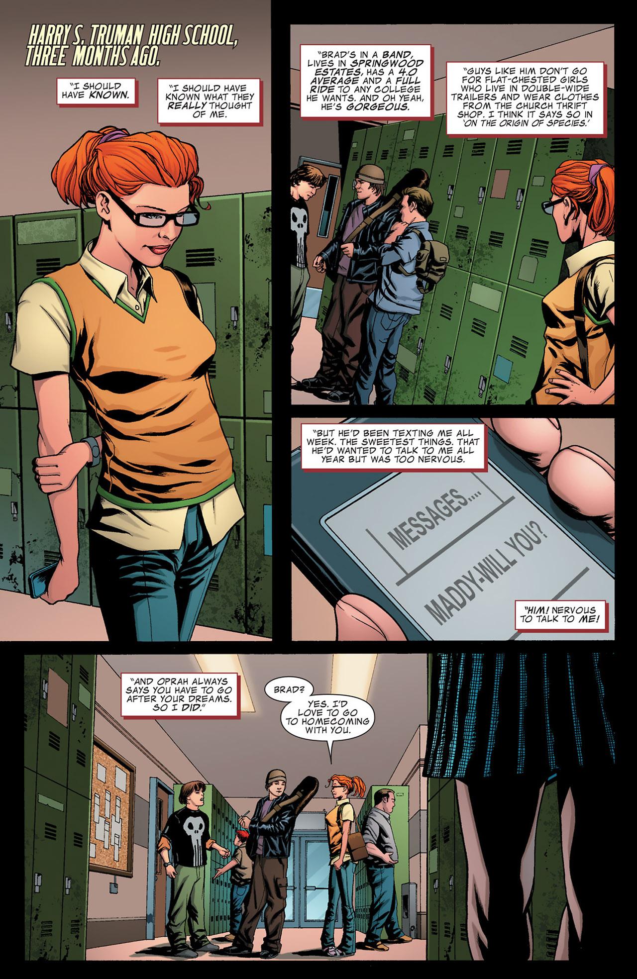 Read online Ant-Man: Season One comic -  Issue #Ant-Man: Season One Full - 99