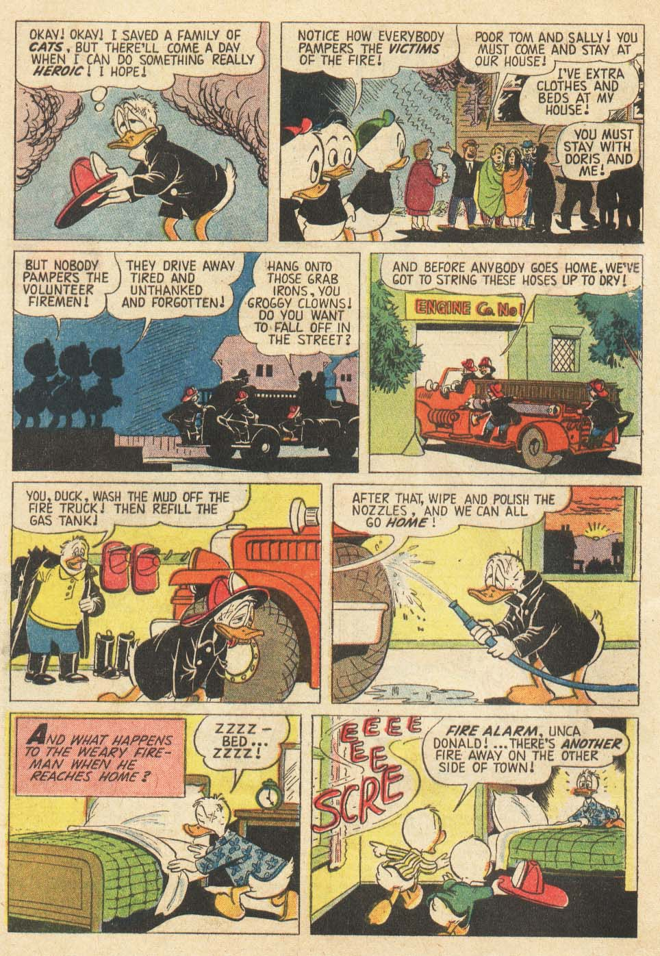 Walt Disney's Comics and Stories issue 225 - Page 3