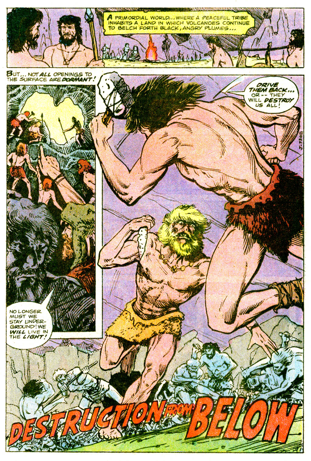 Sgt. Rock issue 366 - Page 23