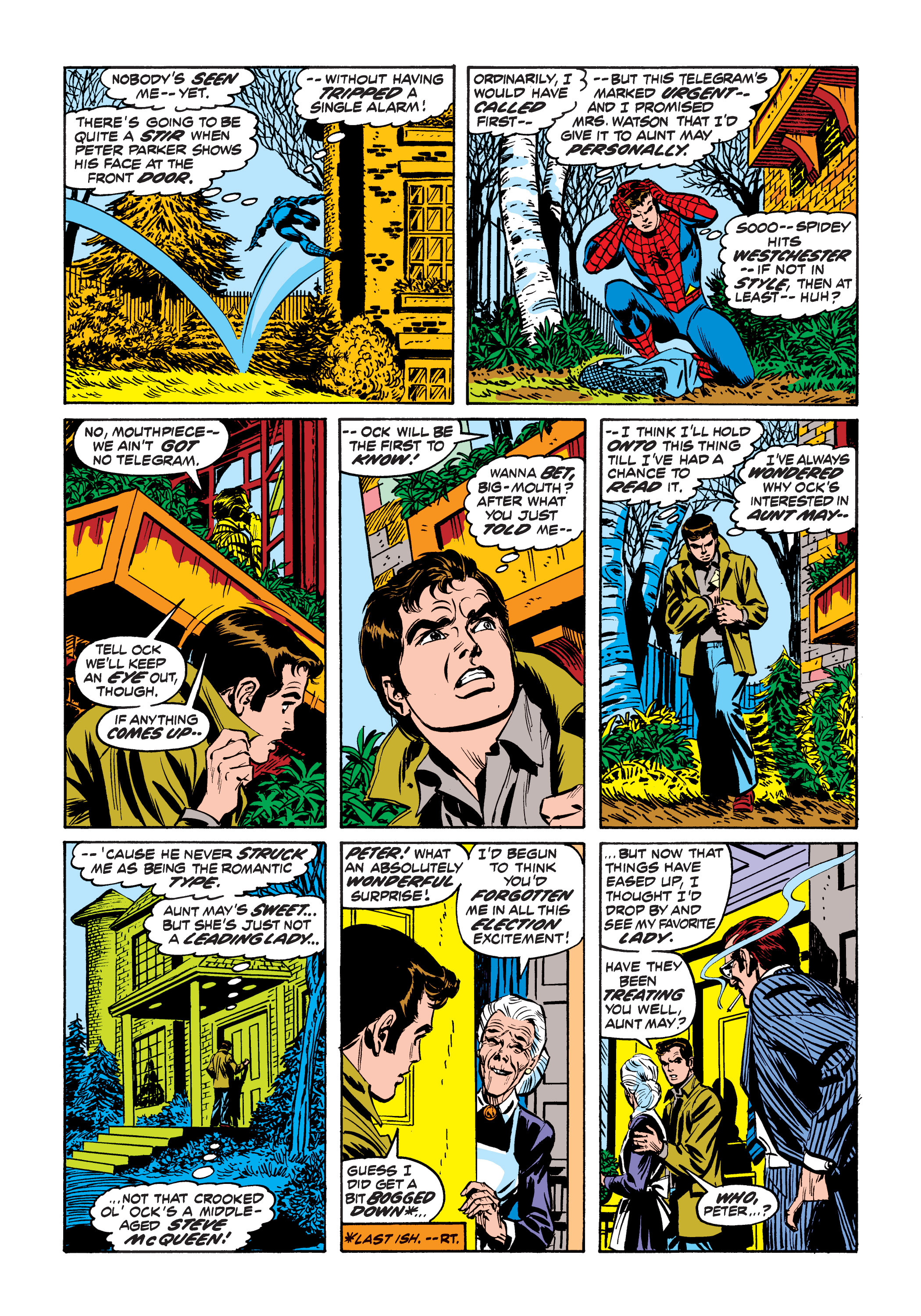 The Amazing Spider-Man (1963) 119 Page 2