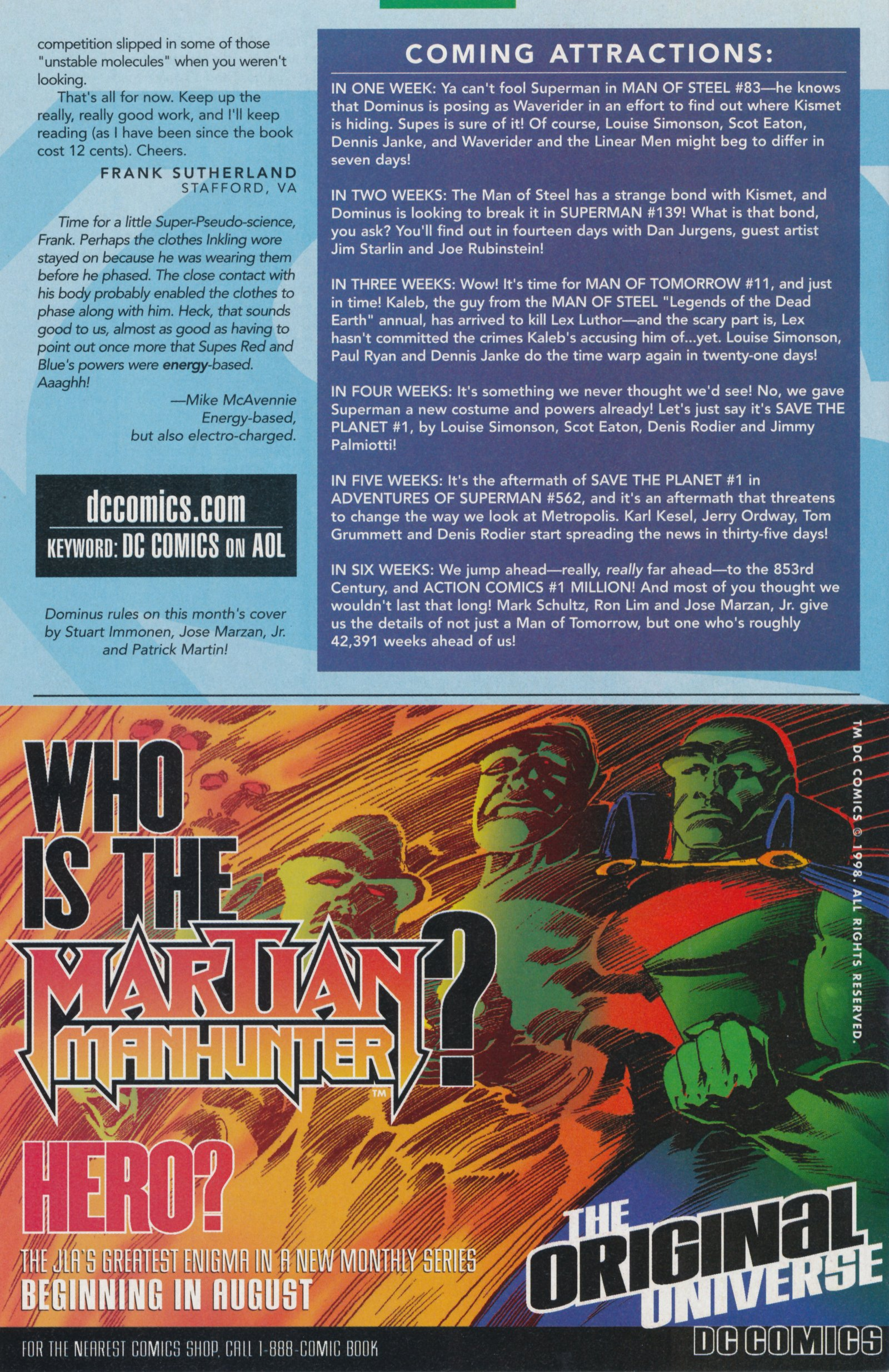Action Comics (1938) 748 Page 34