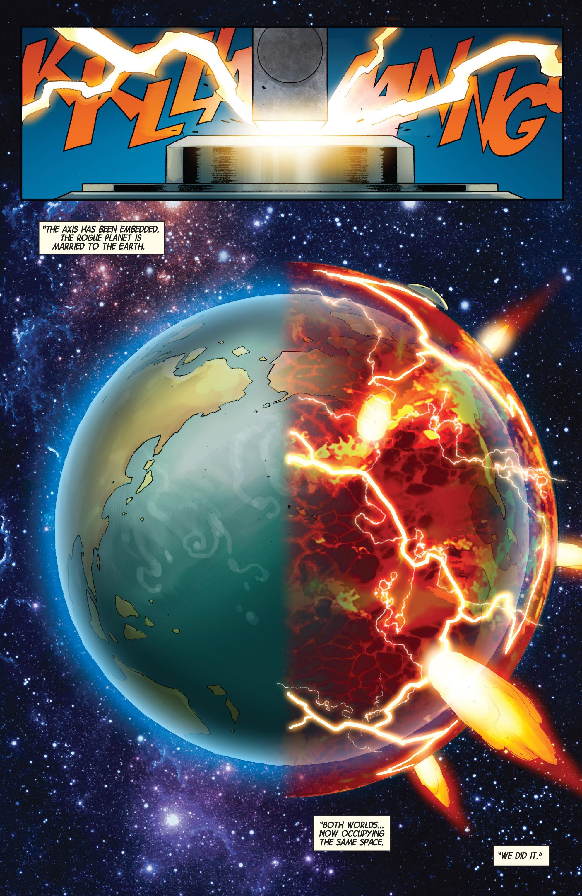 Read online Avengers (2013) comic -  Issue #Avengers (2013) _TPB 5 - 33