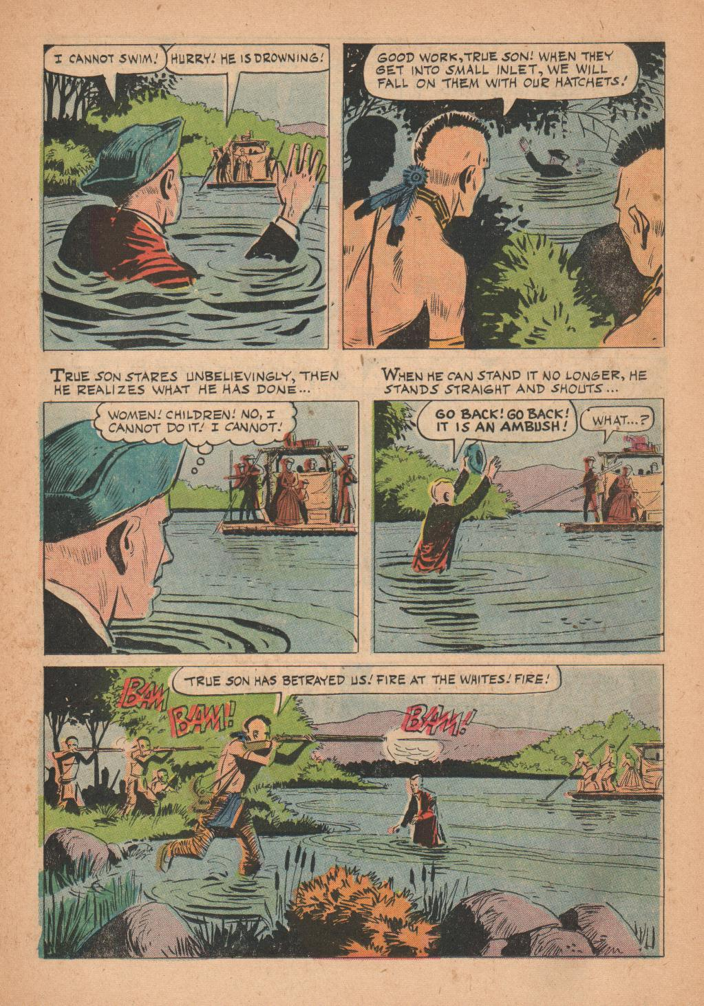 Four Color Comics issue 891 - Page 26