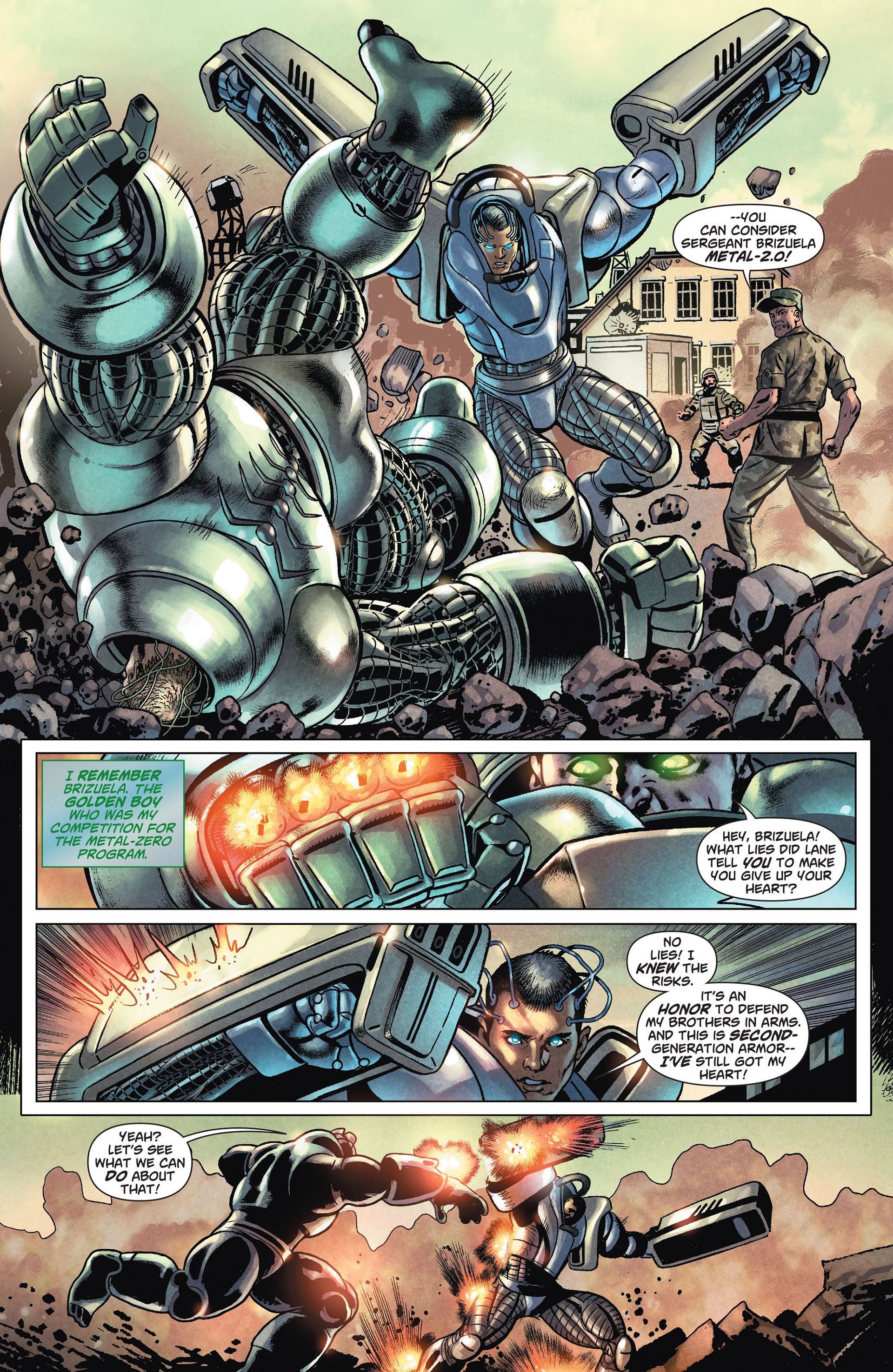 Read online Action Comics (2011) comic -  Issue #23.4 - 16