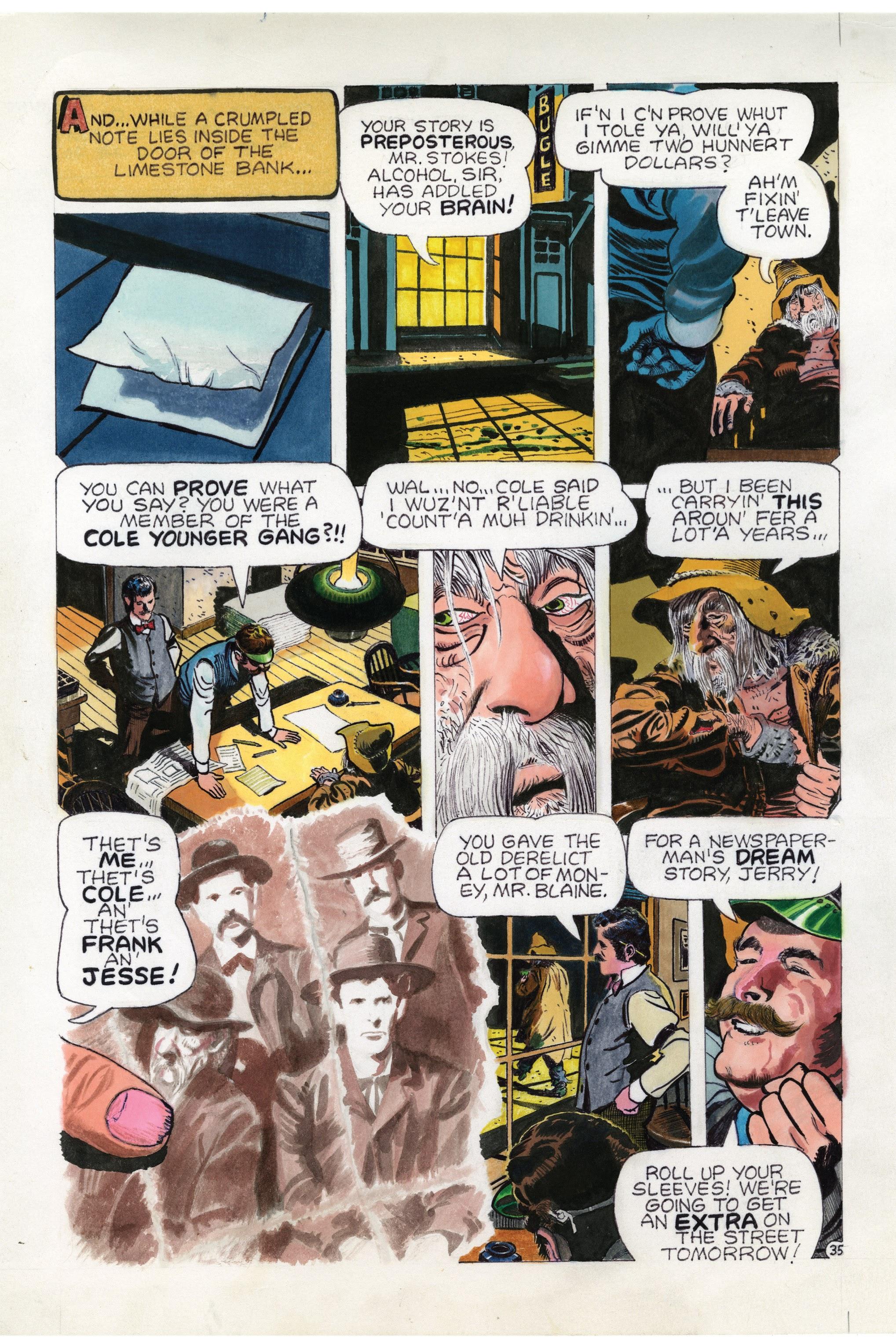 Doug Wildeys Rio: The Complete Saga TPB_(Part_2) Page 1
