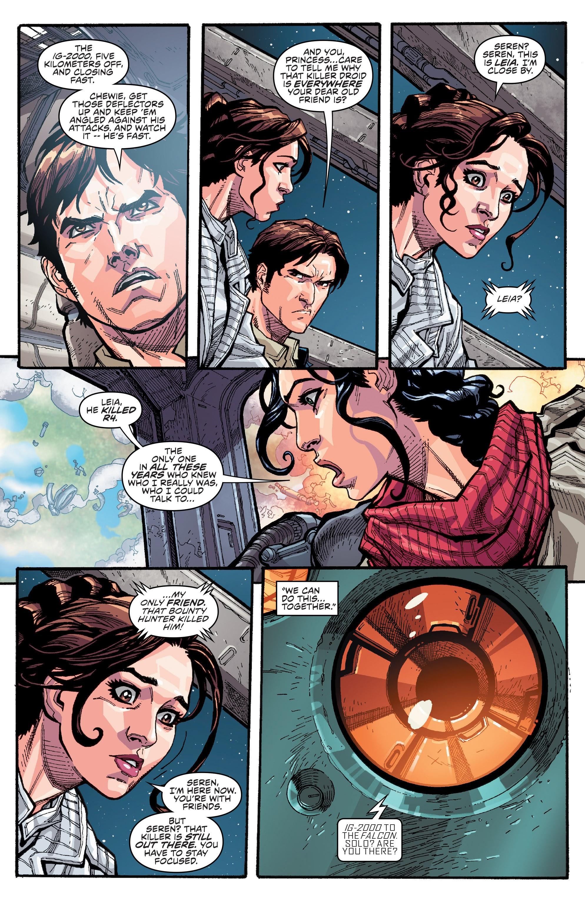 Star Wars (2013) #_TPB_4 #24 - English 87