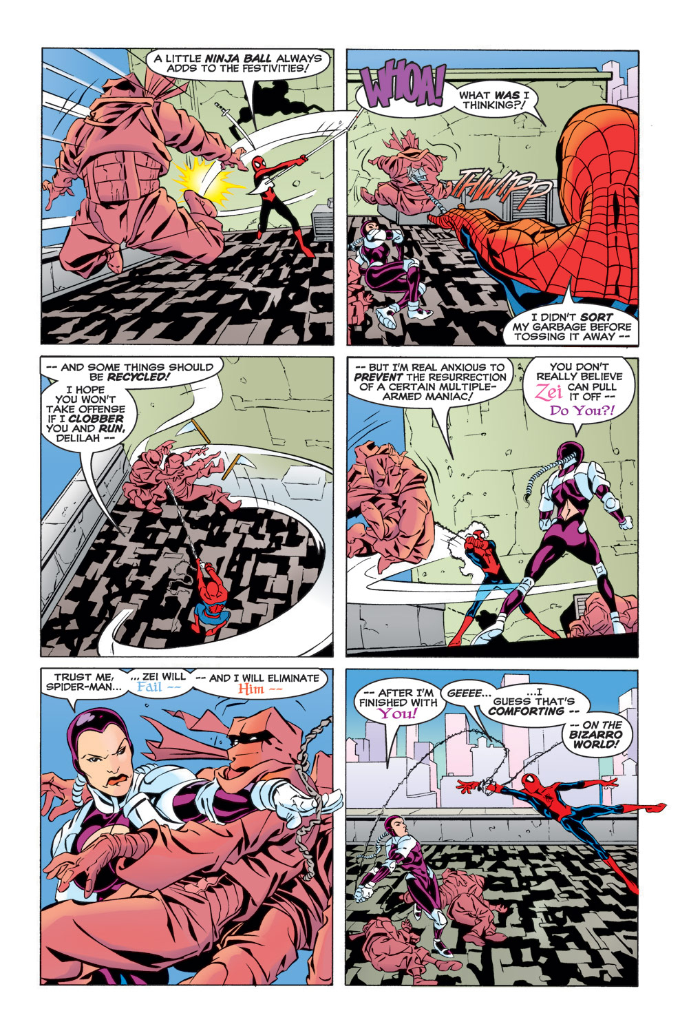 The Amazing Spider-Man (1963) 427 Page 14