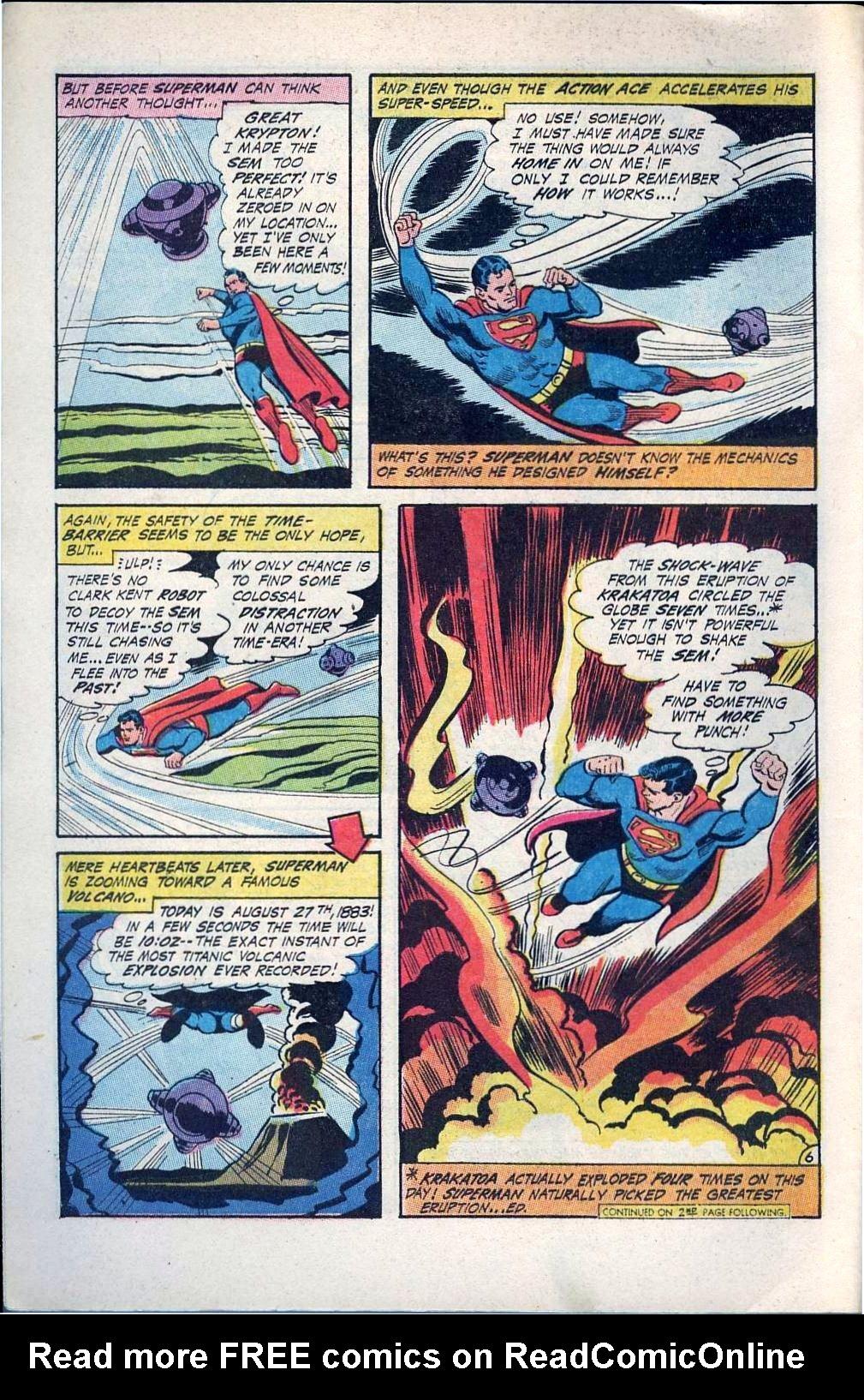 Action Comics (1938) 390 Page 7