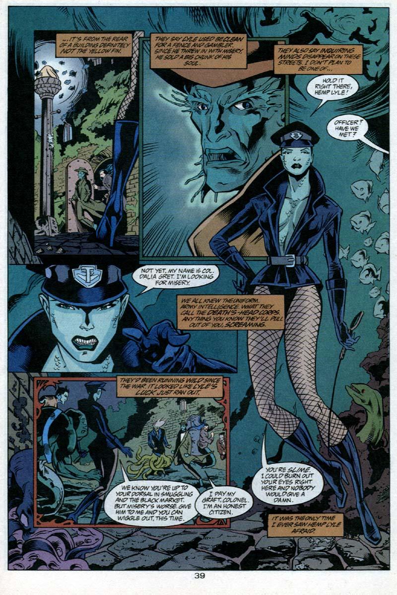 Read online Aquaman (1994) comic -  Issue #Aquaman (1994) _Annual 3 - 40