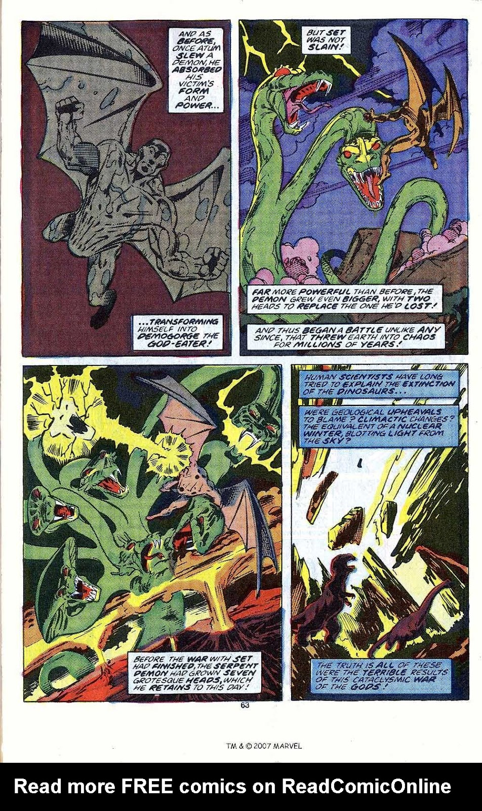 Iron Man Annual issue 10 - Page 65