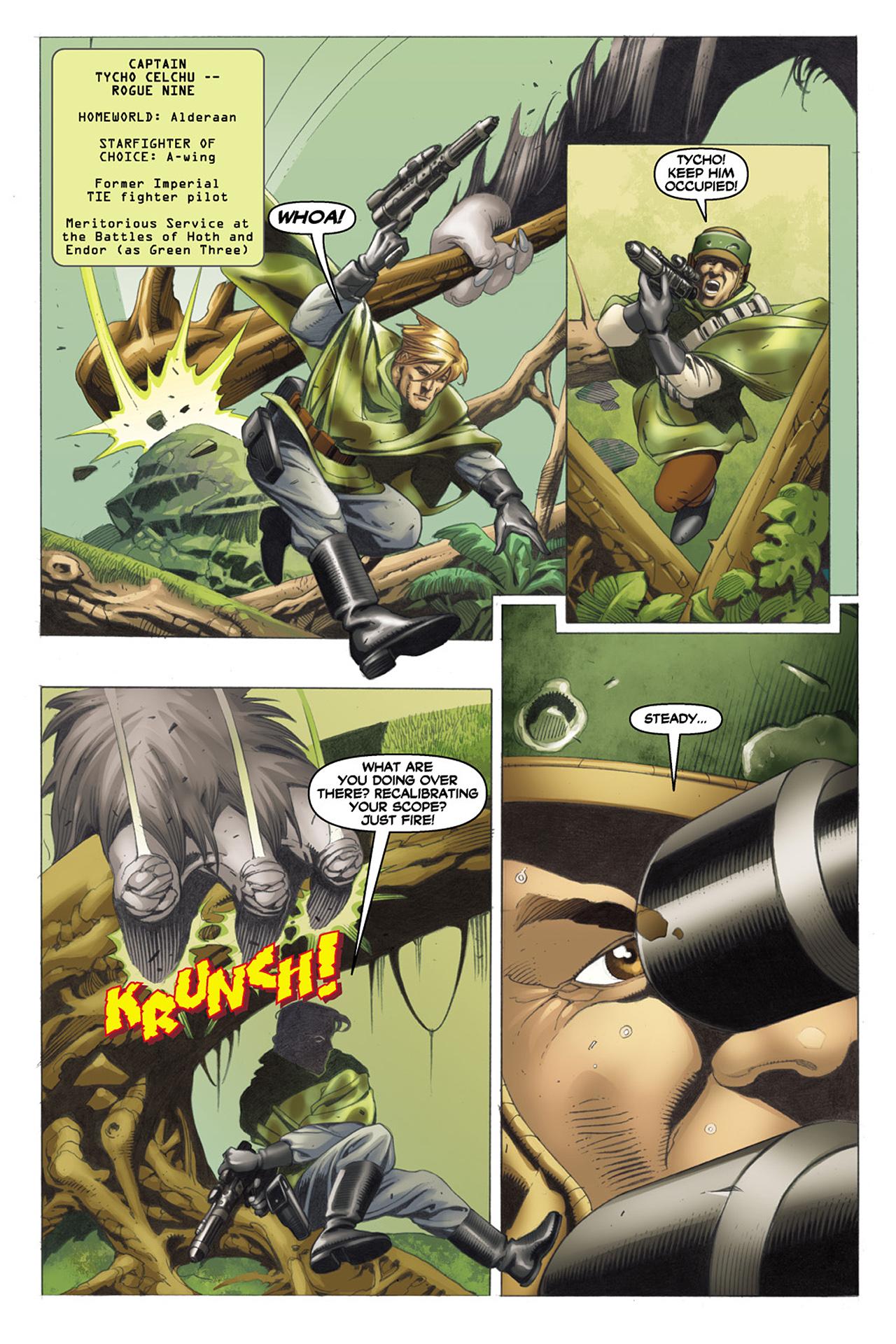 Read online Star Wars Omnibus comic -  Issue # Vol. 1 - 14