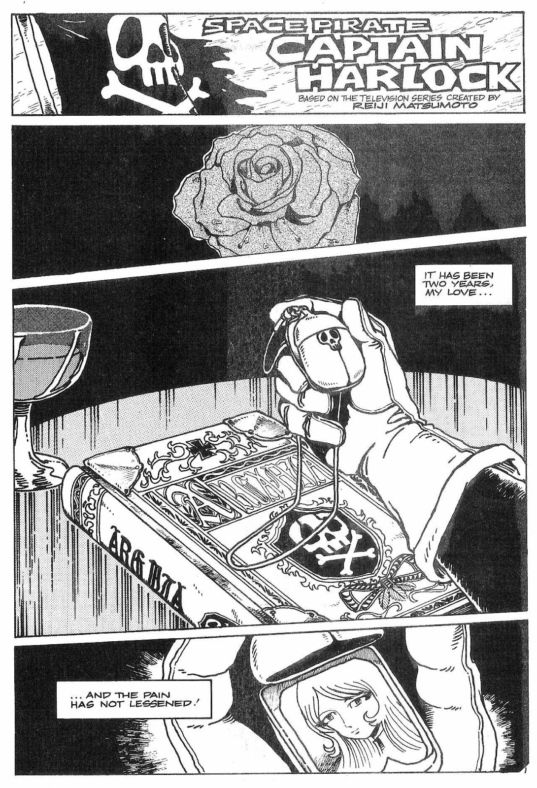 Dinosaurs For Hire (1988) issue 8 - Page 30