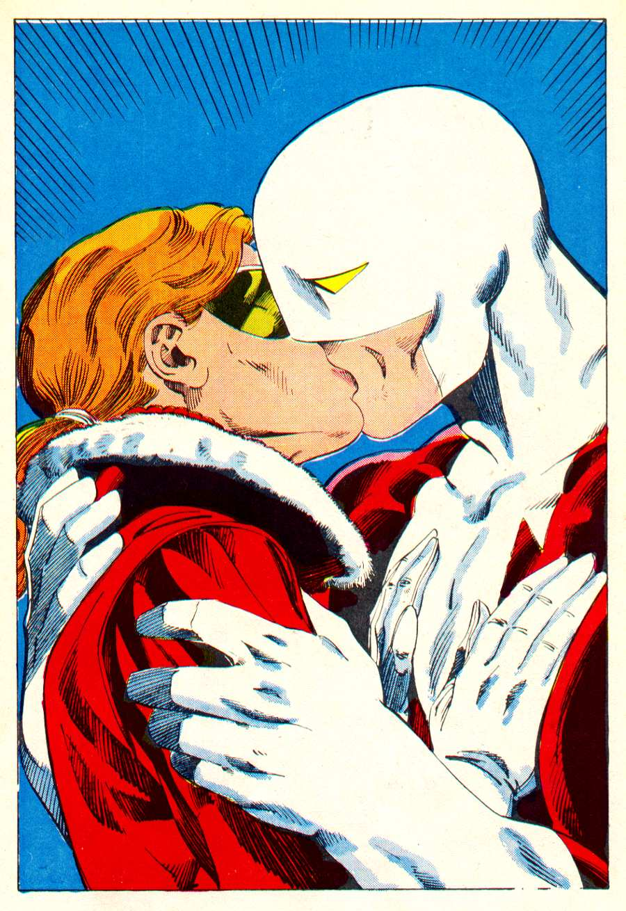 Read online Alpha Flight (1983) comic -  Issue #25 - 12