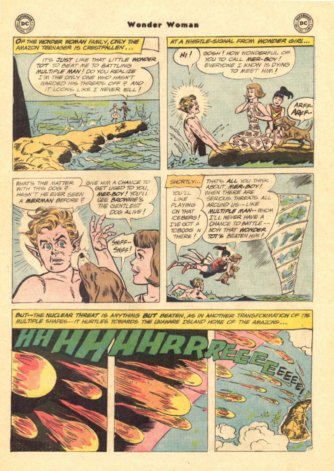 Read online Wonder Woman (1942) comic -  Issue #135 - 25
