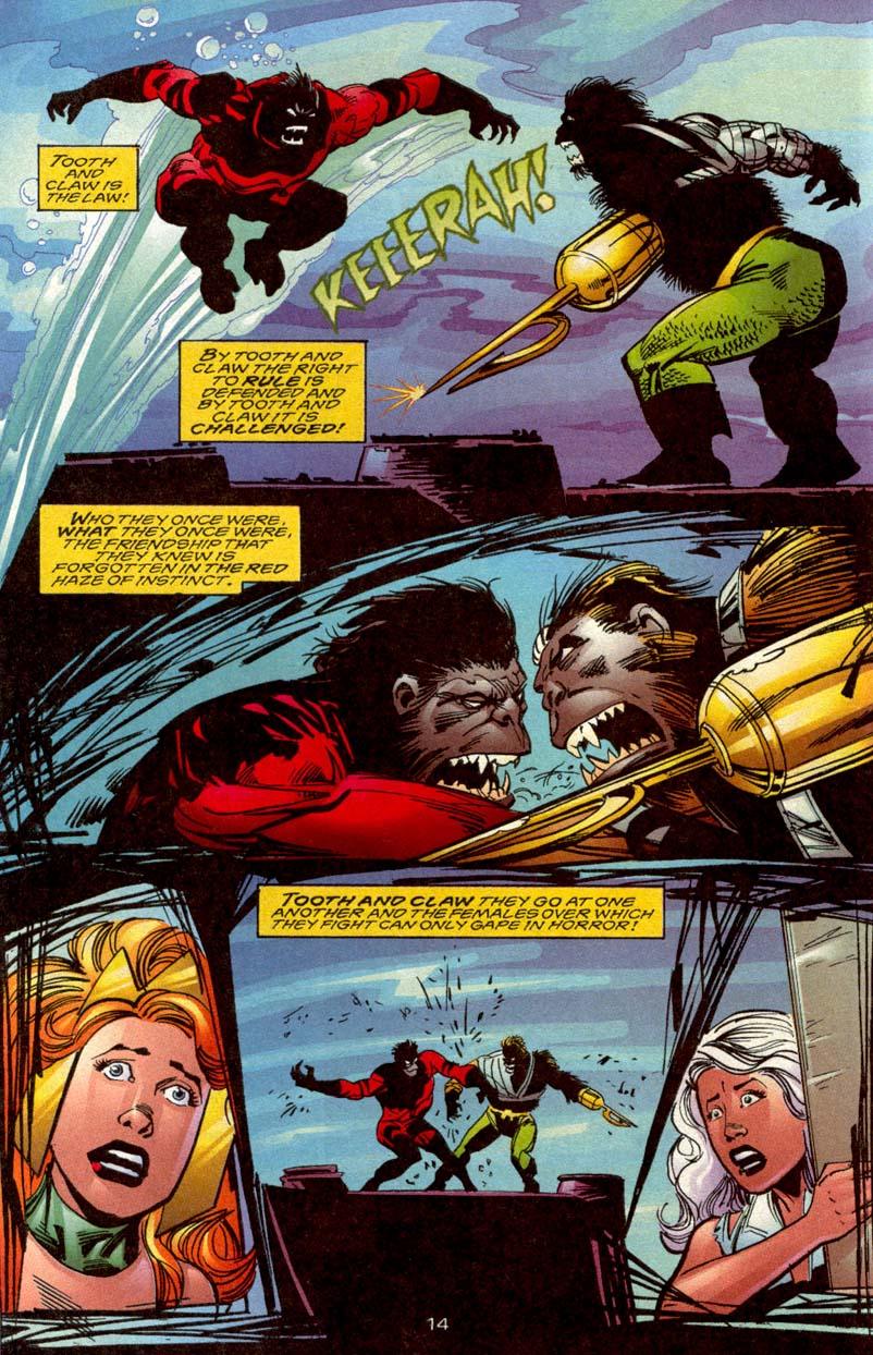 Read online Aquaman (1994) comic -  Issue #Aquaman (1994) _Annual 5 - 15