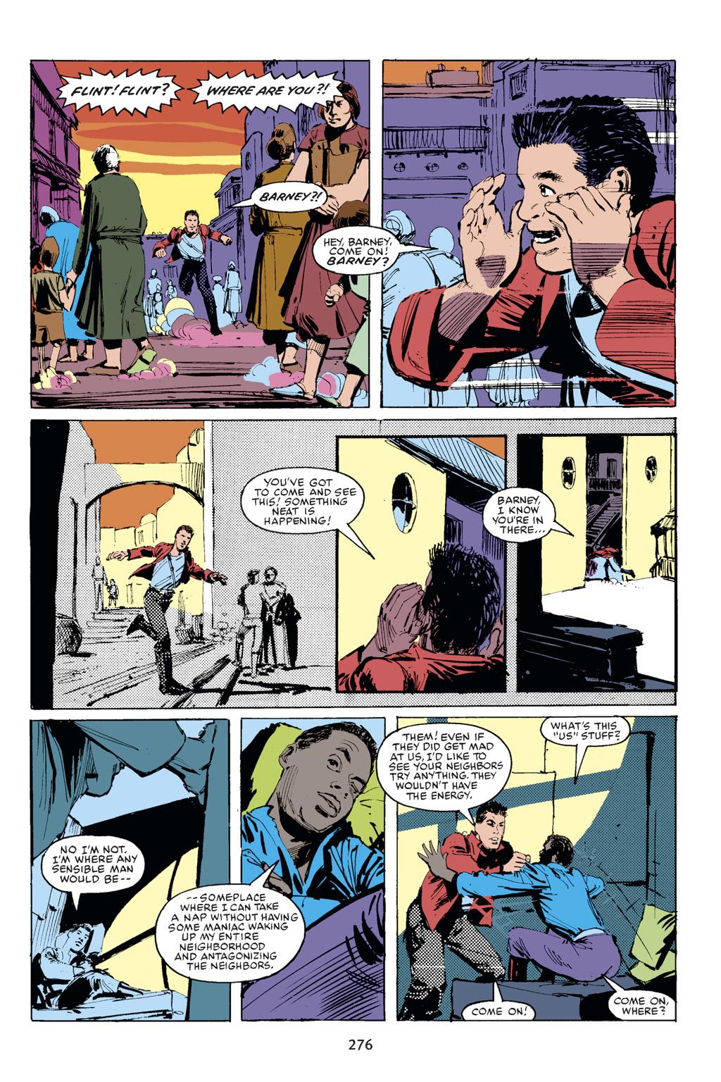 Read online Star Wars Omnibus comic -  Issue # Vol. 18 - 261