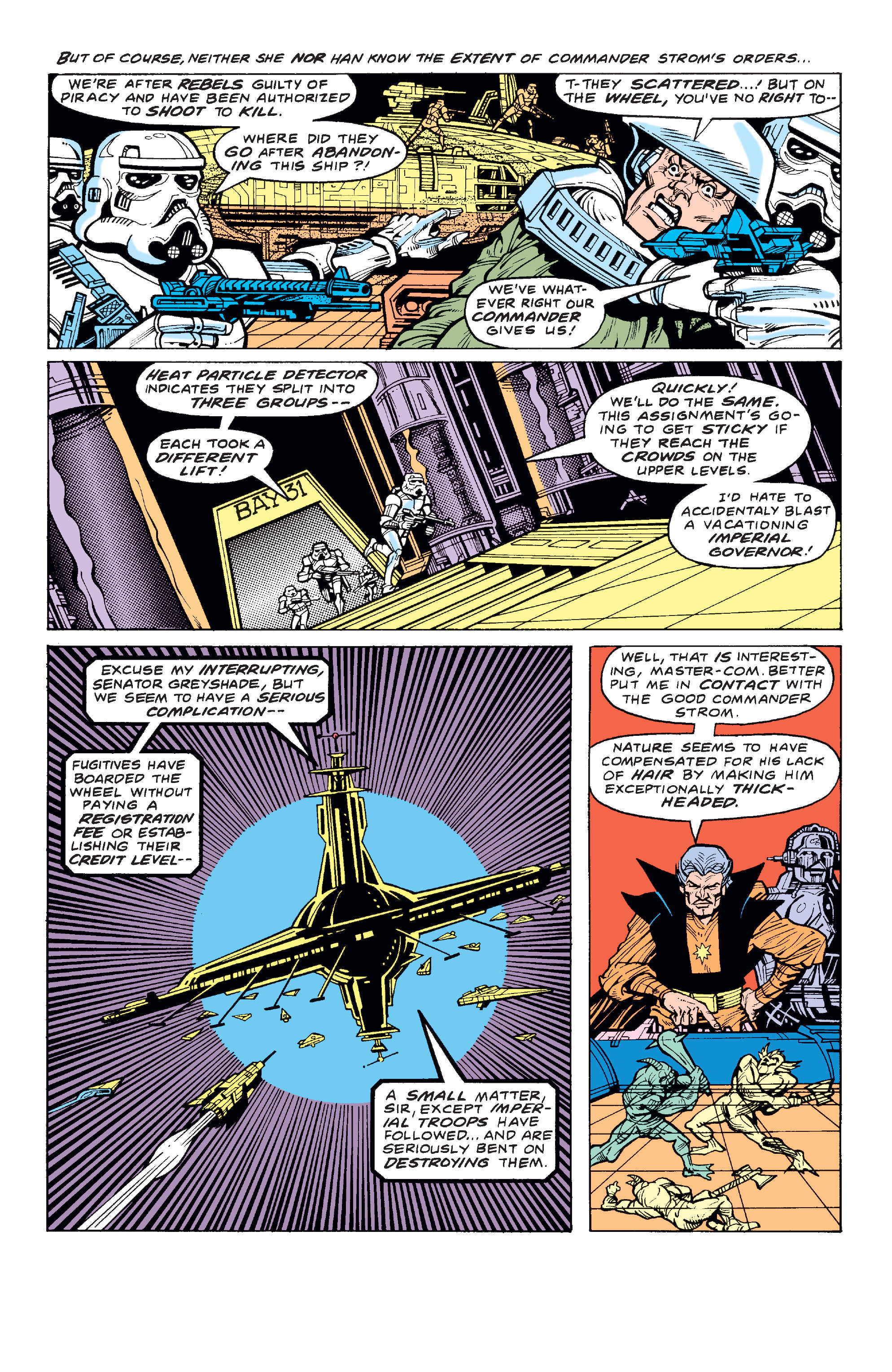 Read online Star Wars Omnibus comic -  Issue # Vol. 13 - 327