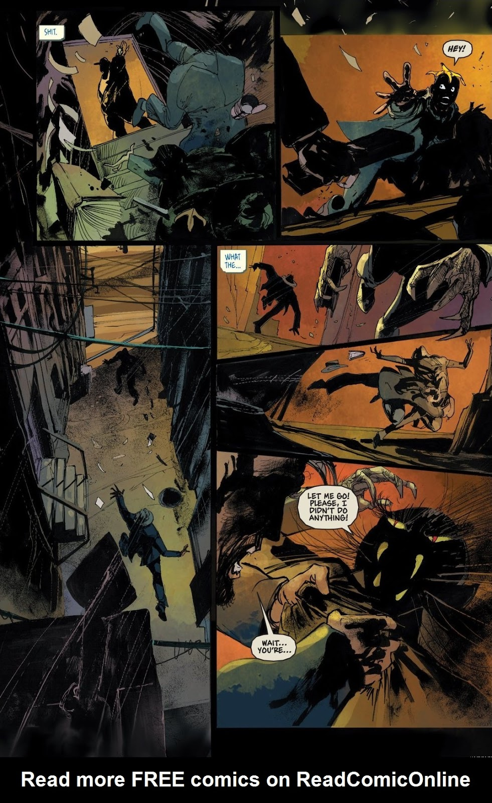 Read online Trick 'r Treat: Days of the Dead comic -  Issue # TPB - 76