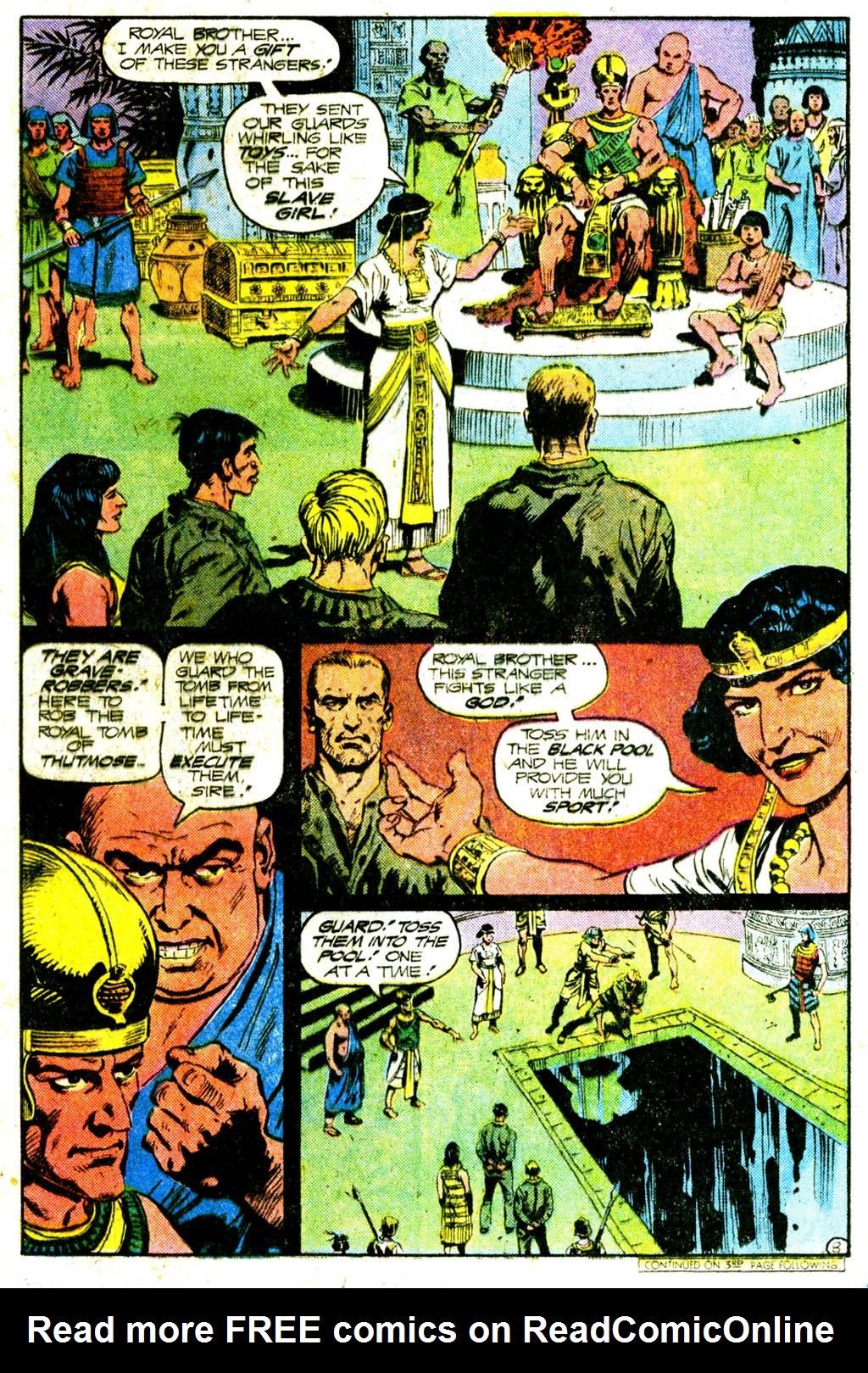 Read online Sgt. Rock comic -  Issue #332 - 11