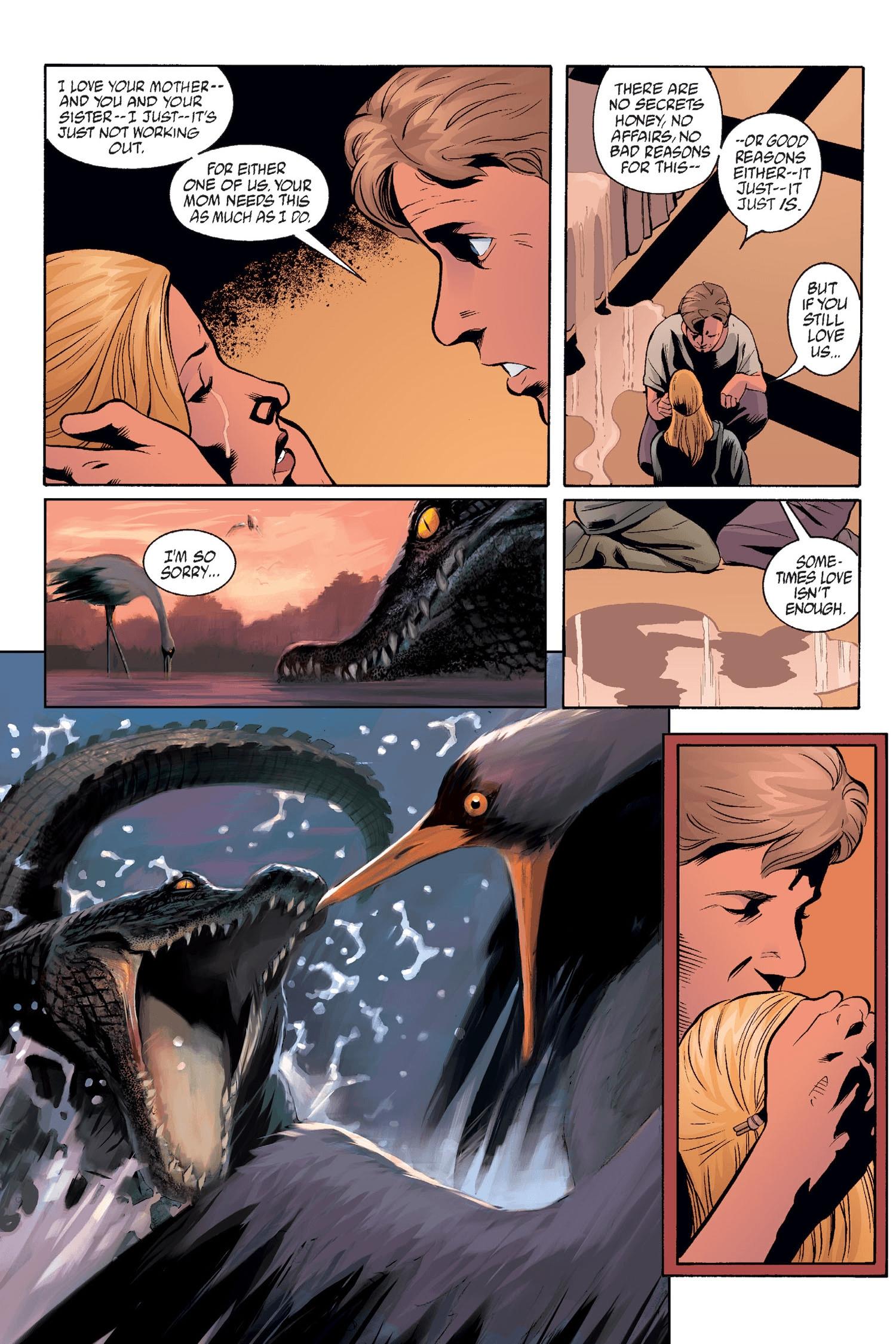 Read online Buffy the Vampire Slayer: Omnibus comic -  Issue # TPB 2 - 40
