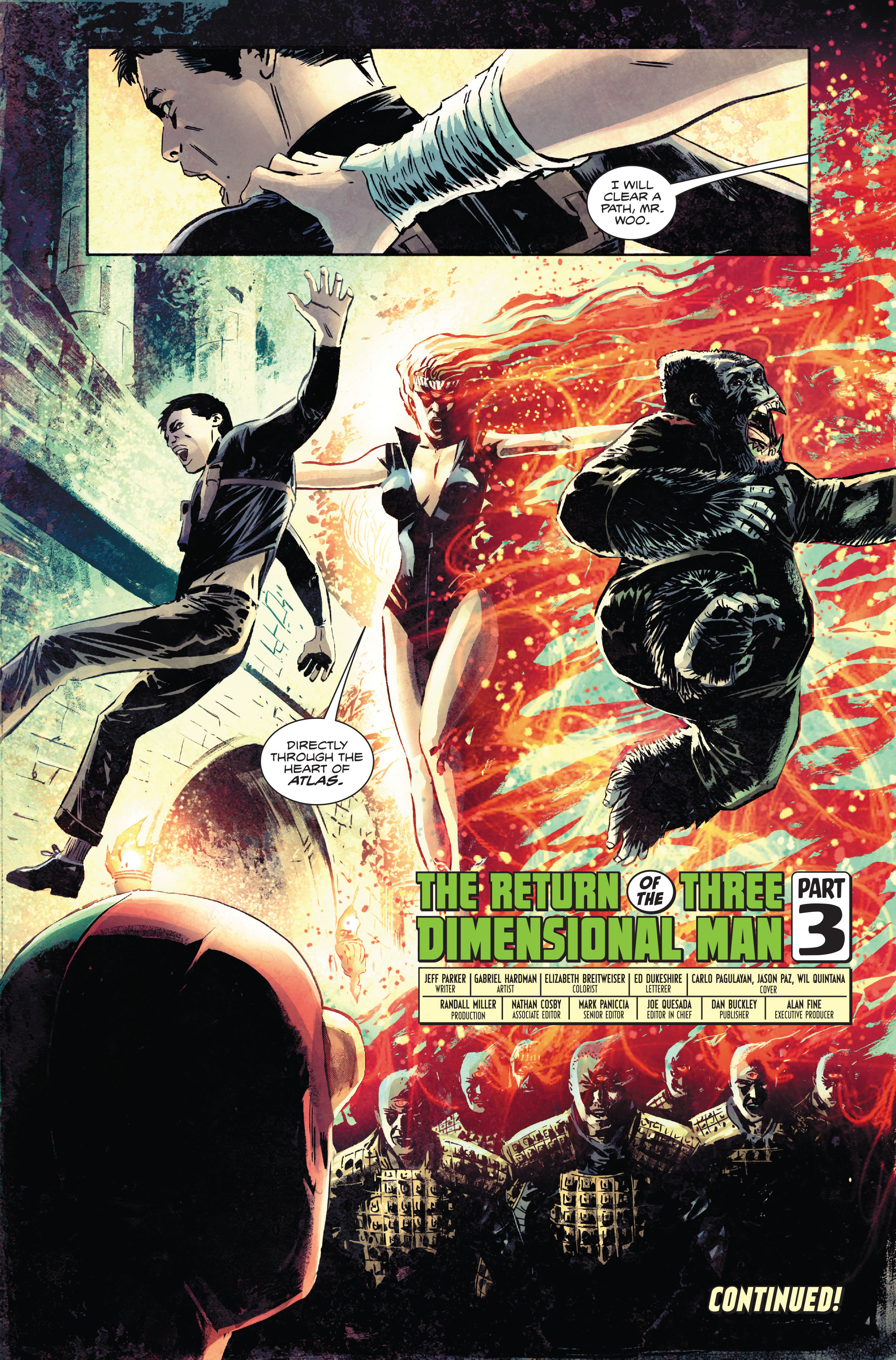 Read online Atlas comic -  Issue #Atlas _TPB - 119