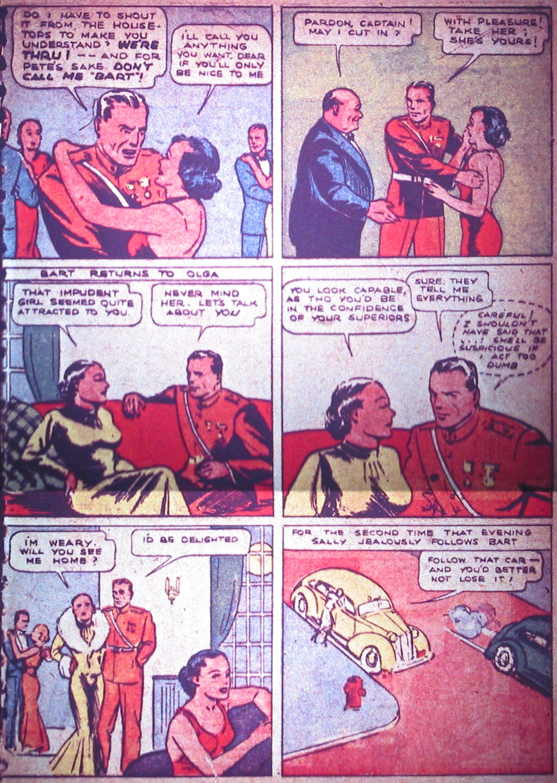 Read online Detective Comics (1937) comic -  Issue #1 - 42