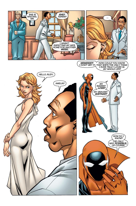 Read online Alpha Flight (2004) comic -  Issue #10 - 13