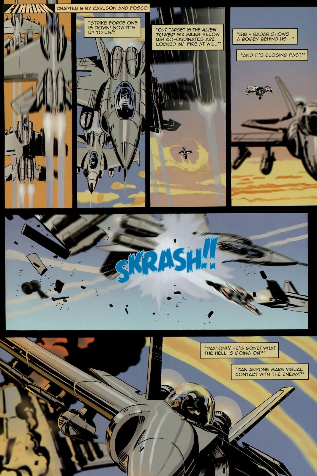The Savage Dragon (1993) Issue #150 #153 - English 51