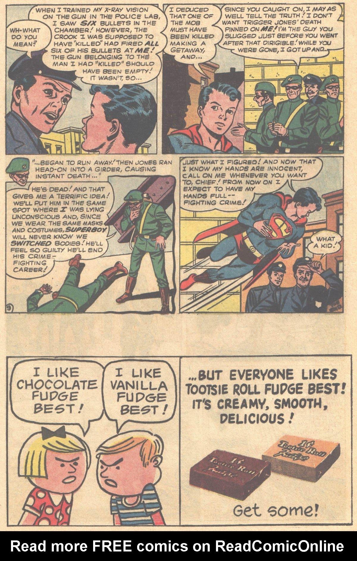 Read online Adventure Comics (1938) comic -  Issue #325 - 32