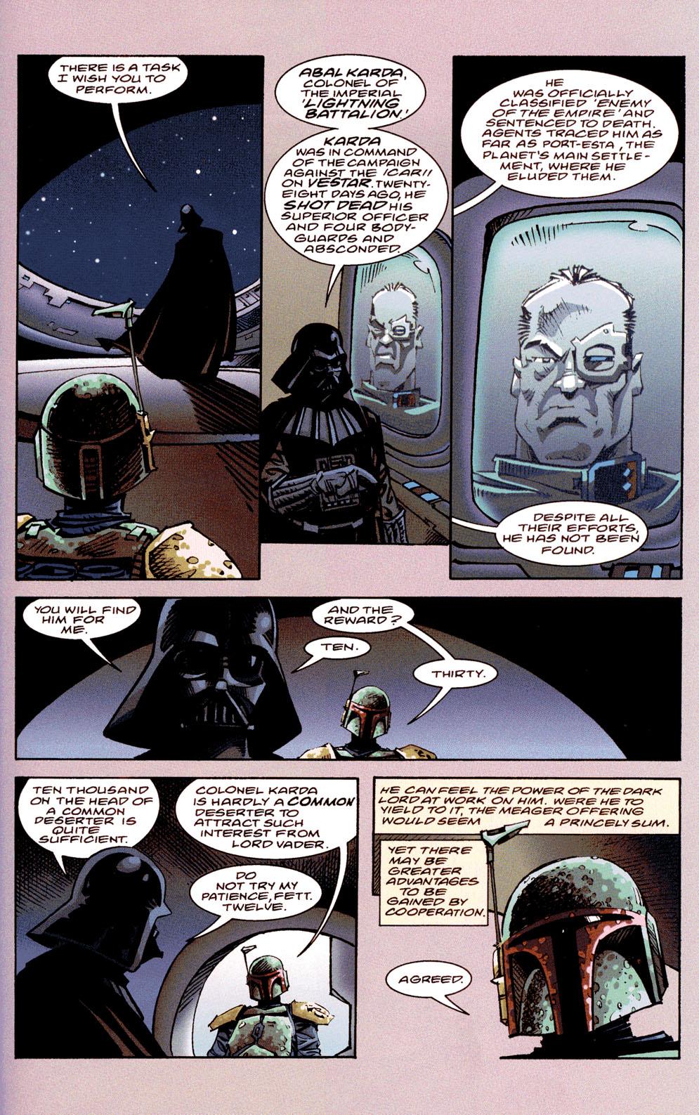 Read online Star Wars Omnibus comic -  Issue # Vol. 12 - 16