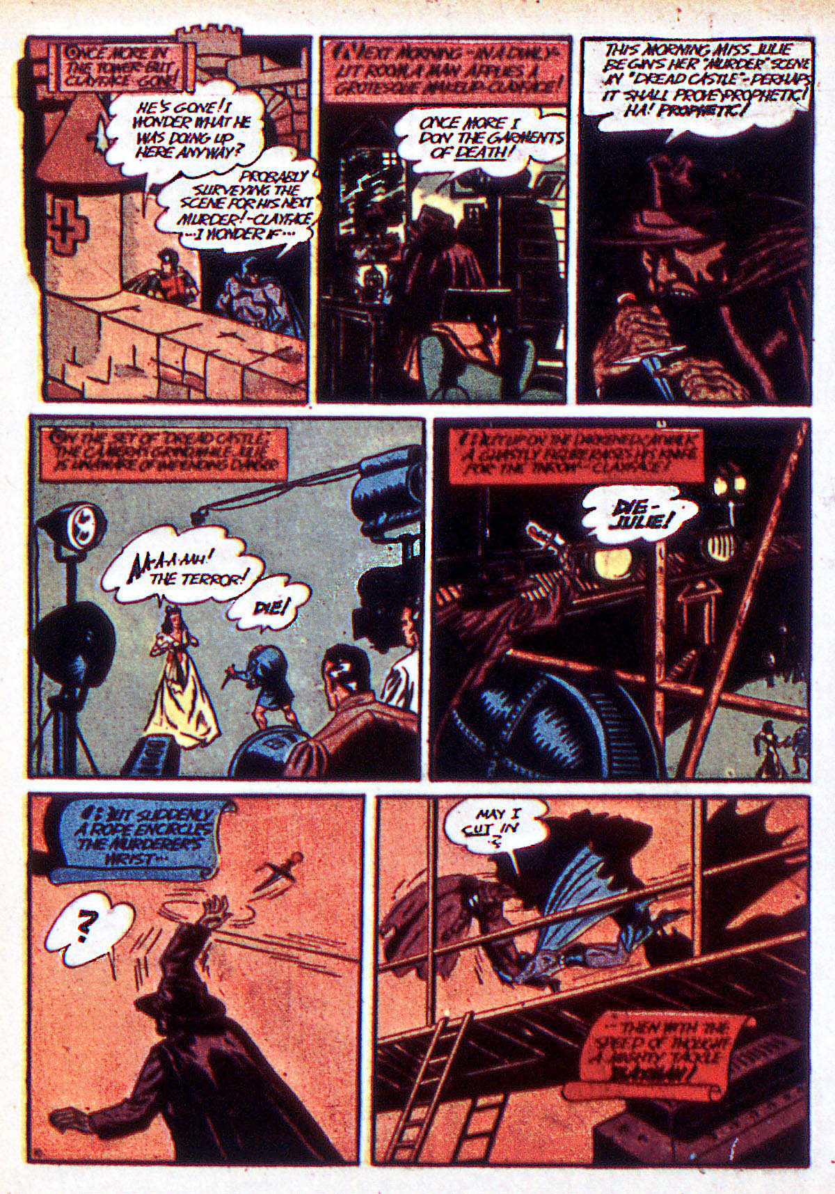 Detective Comics (1937) 40 Page 11