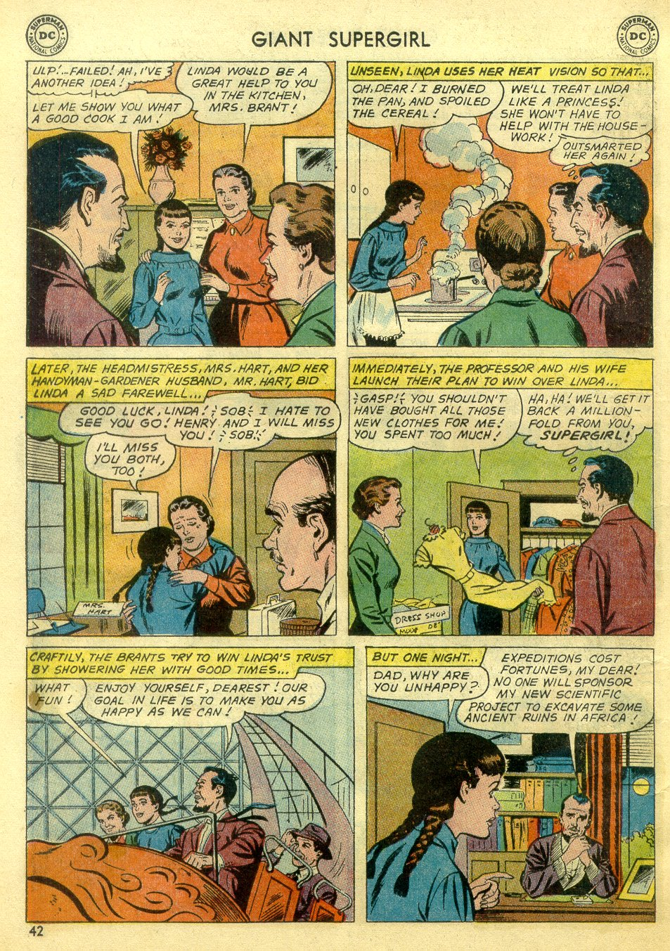 Action Comics (1938) 334 Page 43