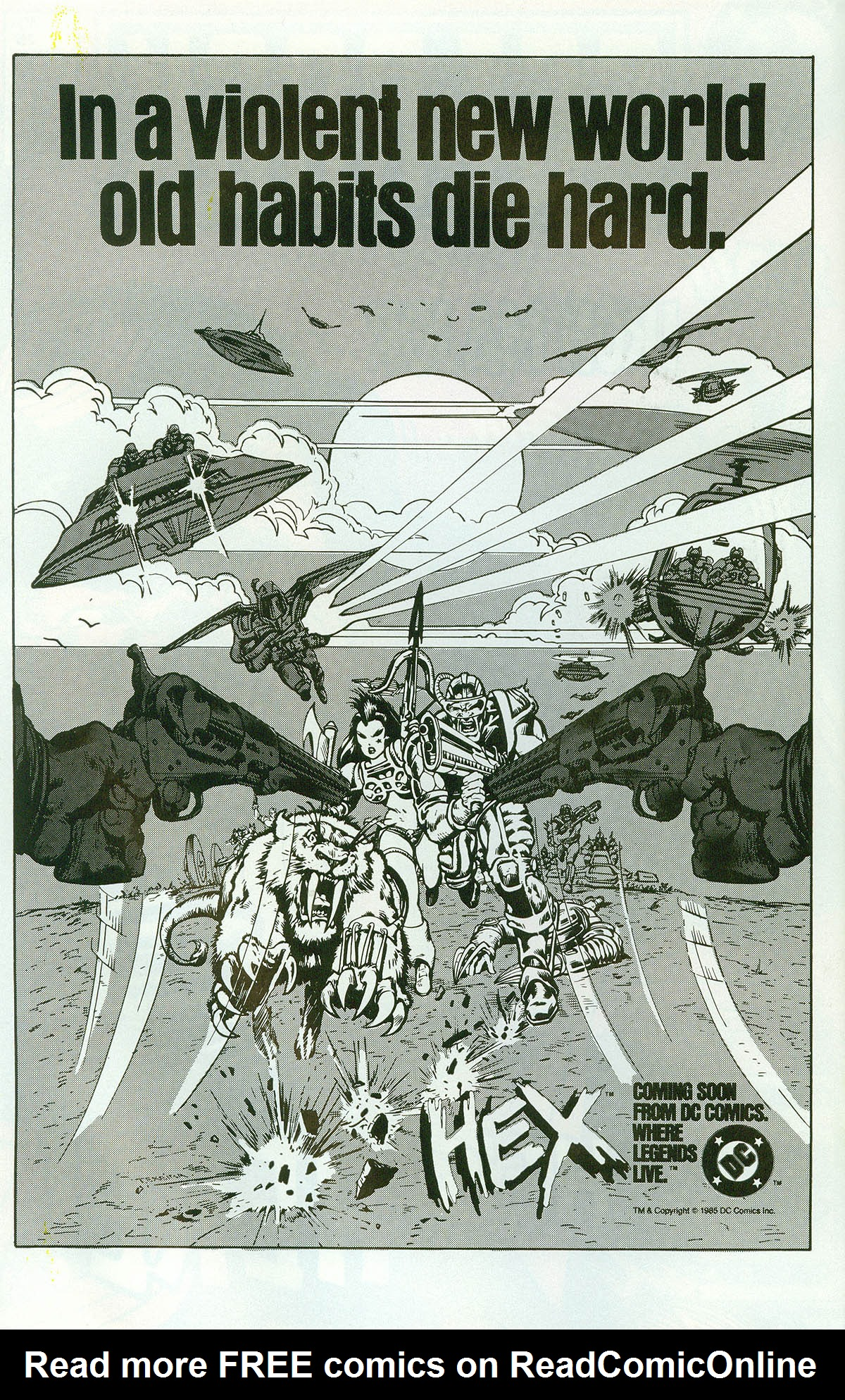 Read online Sgt. Rock comic -  Issue #404 - 2
