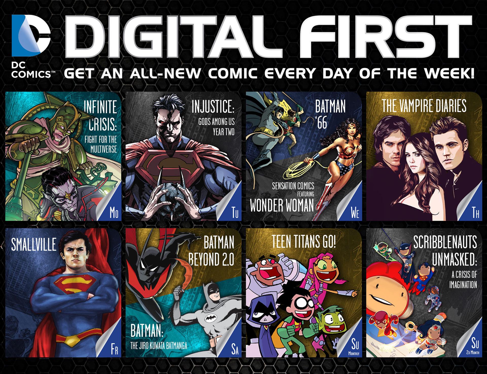 Read online Sensation Comics Featuring Wonder Woman comic -  Issue #1 - 23