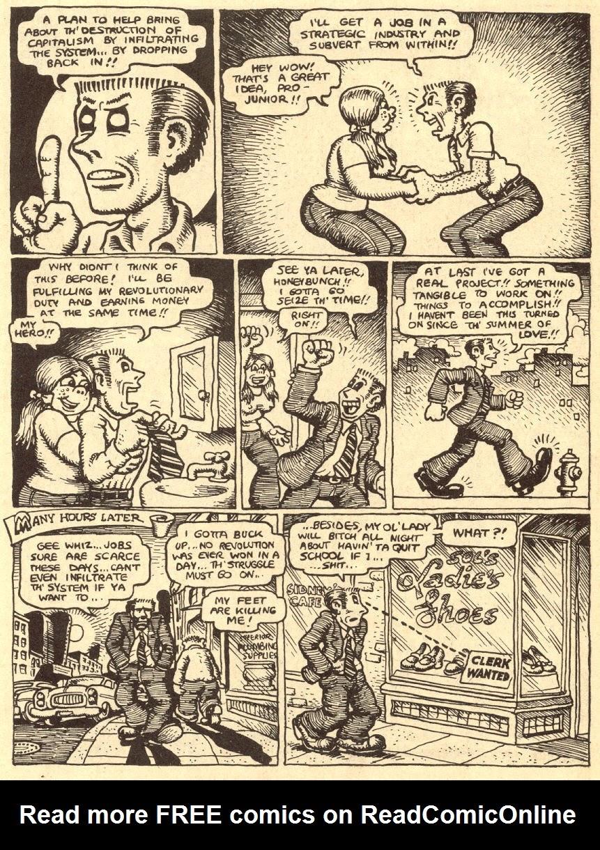 Bijou Funnies issue 6 - Page 5
