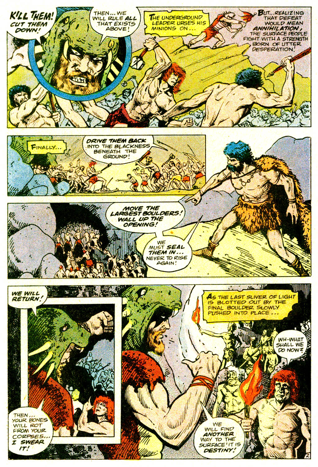 Sgt. Rock issue 366 - Page 24