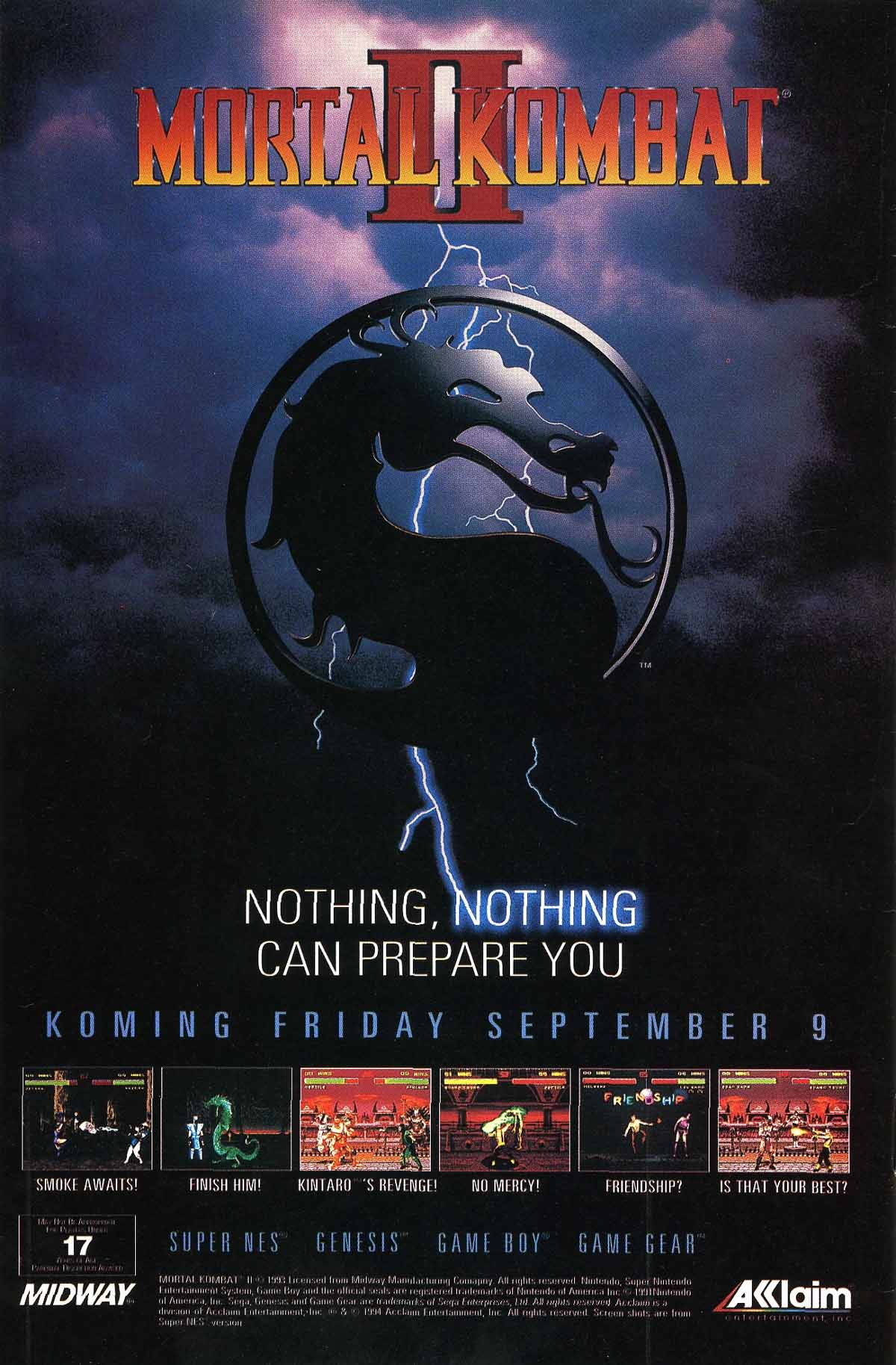 Read online Rune (1994) comic -  Issue #5 - 35