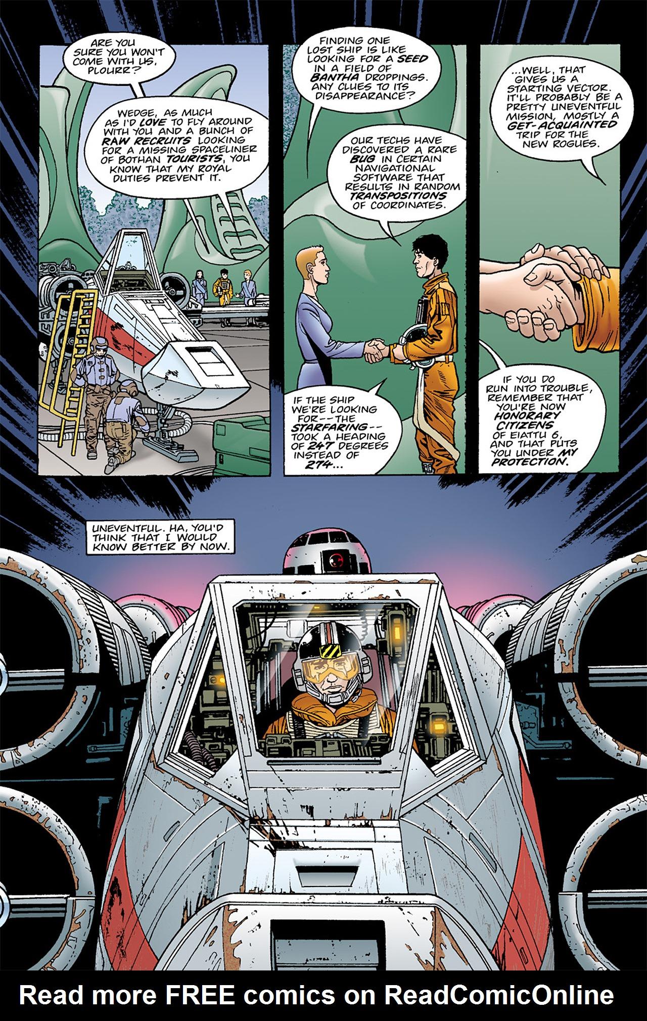 Read online Star Wars Omnibus comic -  Issue # Vol. 2 - 211