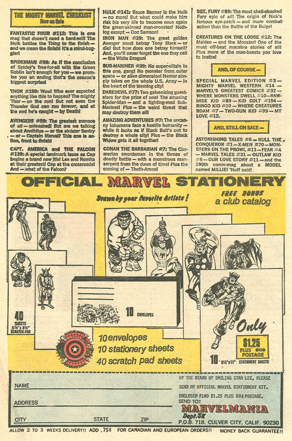 Read online Two-Gun Kid comic -  Issue #99 - 10