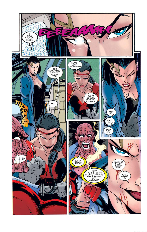 Read online X-Calibre comic -  Issue #2 - 14