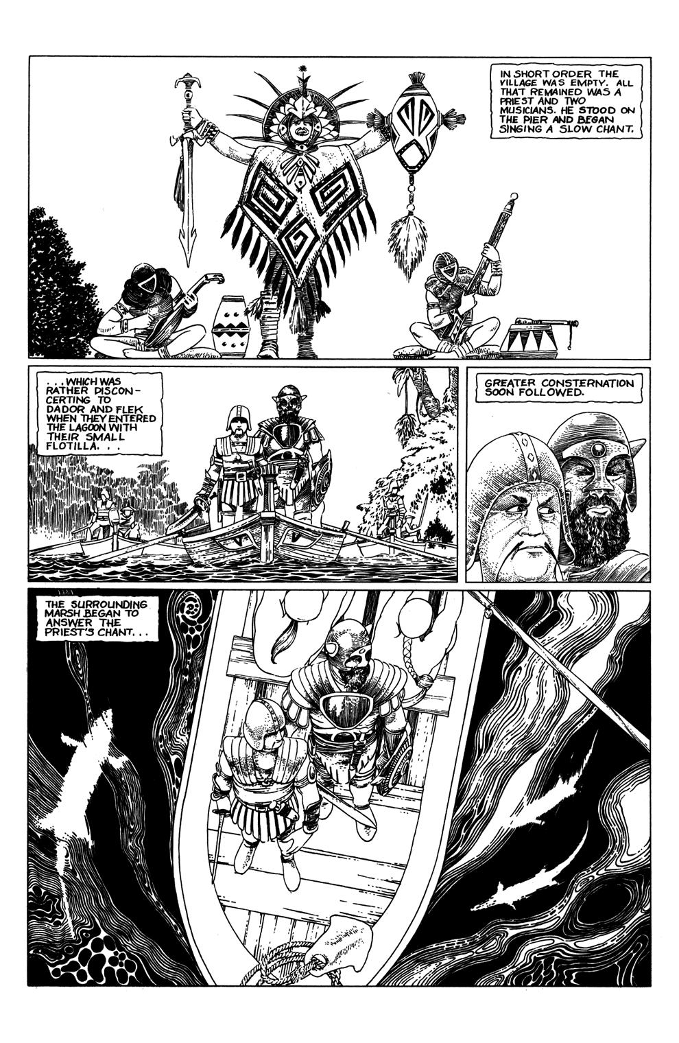 Dark Horse Presents (1986) Issue #37 #42 - English 20